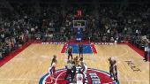 ���������. NBA 14/15. RS: New Orleans Pelicans @ Detroit Pistons [14.01] (2015) WEB-DL 720p | 60 fps