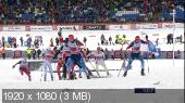 ������ �����. ����� ���� 2014-2015. Tour De Ski. ����� (�������). �, �. ��������� ������. ������ [HD Feed] [18.01] (2015) HDTV 1080i