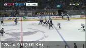 ������. NHL 14/15, RS: Colorado Avalanche vs. St. Louis Blues [19.01] (2015) HDStr 720p | 60 fps
