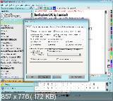 FontExplorerL.M v6.2.0.12 + Portable Rus
