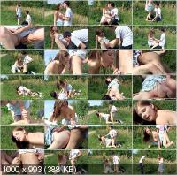 ClubSevenTeen - Charlotte - Charlottes Way Of Playing Ball [HD 720p]