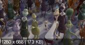 Хортон / Horton Hears a Who! (2008) BDRip 720p | DUB
