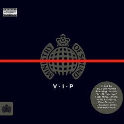 VA - Ministry Of Sound: Vip (2015)