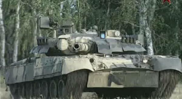 Сделано в СССР. Оружие 1945-1991 годов - Т 80 (2012)