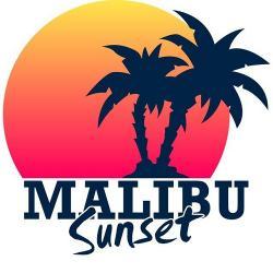 VA - Malibu Sunset (2015)