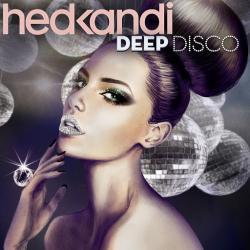 VA - Hed Kandi: Deep Disco (2015)