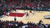 Баскетбол. NBA 14/15. RS: Phoenix Suns @ Portland Trail Blazers [05.02] (2015) WEB-DL 720p | 60 fps