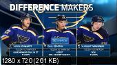 ������. NHL 14/15, RS: St. Louis Blues vs. Buffalo Sabres [05.02] (2015) HDStr 720p | 60 fps