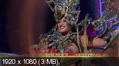 ���� ��������� 2014 / Miss Universe 2014 [25.01] (2015) HDTV 1080i