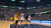 ���������. NBA 14/15. RS: Cleveland Cavaliers @ Indiana Pacers [06.02] (2015) WEB-DL 720p | 60 fps