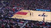 ���������. NBA 14/15. RS: Brooklyn Nets @ Washington Wizards [07.02] (2015) WEB-DL 720p | 60 fps
