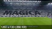 Футбол. Чемпионат Италии 2014-15. 22-й тур. Ювентус - Милан [07.02] (2015) HDTVRip 720p | 50 fps