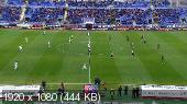 Футбол. Чемпионат Италии 2014-15. 22-й тур. Кальяри - Рома [07.02] (2015) HDTV 1080i