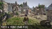 Risen 3: Titan Lord (v 1.20 + DLCs/2014/RUS/MULTI6) Steam-Rip от R.G. Steamgames