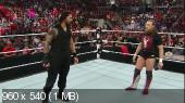 WWE Monday Night Raw [09.02] (2015) HDTVRip