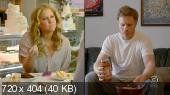 ������ ��� ����� / Inside Amy Schumer [1 �����] (2013) HDTVRip-AVC   Sub