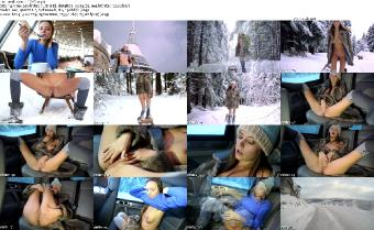 Clover - Winter Romance (2015-02-14) 1080p