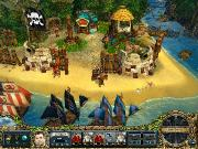 "King's Bounty. Легенда о рыцаре / King's Bounty: The Legend (2008/RUS/ENG/MULTi6) ""GOG"""