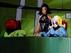 Люди Икс. Полная коллекция / X-Men: The Animated Series. Classic Collection (1992-1997/DVDRip)