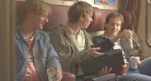 Обучение лжи / Научиться лгать / Liegen lernen (2003) DVDRip