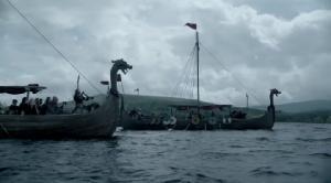 ������� / Vikings [3 ����� 1-10 ����� �� 10] (2015) WEB-DLRip | AlexFilm