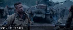 Ярость (2014) BDRip-AVC от HELLYWOOD {Лицензия}