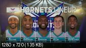 ���������. NBA 14/15. RS: Oklahoma City Thunder @ Charlotte Hornets [21.02] (2015) WEB-DL 720p