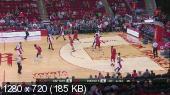 ���������. NBA 14/15. RS: Toronto Raptors @ Houston Rockets [21.02] (2015) WEB-DL 720p