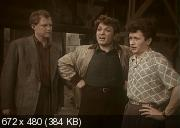 Осторожно, бабушка! (1960) DVDRip