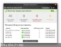 Panda Cloud AntiVirus Pro 3.0.1 [Online-установщик] [Multi/Ru]
