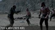 Викинги [1-2 сезон: 1-19 серии из 19] (2013-2014) BDRip