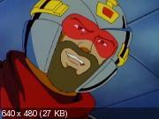Воины-скелеты [1 сезон: 1-13 серии из 13] (1994) DVDRip