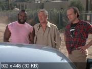 Команда-А [1-98 серии из 98] (1983-1986) DVDRip