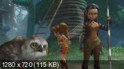 Феи (Коллекция) (2008-2014) BDRip (720p)
