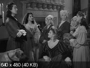 Злая леди (1945) DVDRip