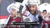 ������. NHL 14/15, RS: Pittsburgh Penguins vs. Colorado Avalanche [04.03] (2015) HDStr 720p | 60 fps