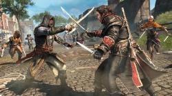 Assassins Creed Rogue (2015/RUS/ENG/MULTi12/RePack)