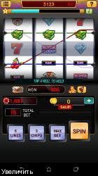 Slot Machine+ 6.5.3 – игровые автоматы на android