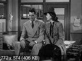 ��� ������� ������� / His Girl Friday (1940)