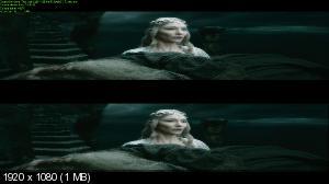 Хоббит: Битва пяти воинств / The Hobbit: The Battle of the Five Armies (2014) BDRip 1080p | 3D-Video | halfOU | iTunes