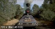 Назад в будущее 3 (1990) BDRip