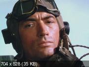 Багровая пустыня (Лиловая равнина) (1954) DVDRip