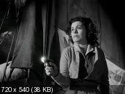 Там, где живет опасность (1950) DVDRip