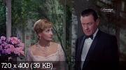 Мир Сьюзи Вонг (Мир Сюзи Вонг) (1960) HDTVRip