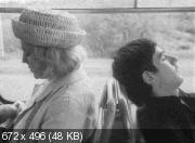 Долгие проводы (1971) DVDRip