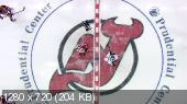 Хоккей. NHL 14/15, RS: Pittsburgh Penguins vs. New Jersey Devils [16.03] (2015) HDStr 720p | 60 fps