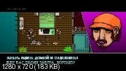 Hotline Miami 2: Wrong Number [v 1.01f] (2015) PC | Лицензия