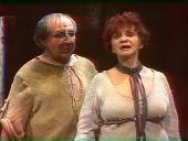 История лошади - спектакль (1989) DVDRip