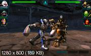 Ultimate Robot Fighting (2015) Android
