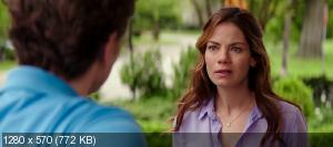 ������ �� ��� / The Best of Me (2014) BDRip 720p | DUB | ��������